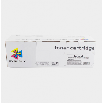 Cartucho de Toner Compatível Brother TN-2340/2370 Preto