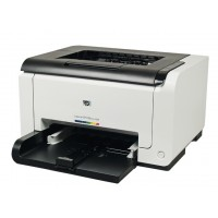 Impressora Laser Color CP1025 - HP