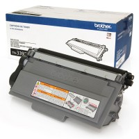 Cartucho de Toner Brother TN-3392 Original Preto
